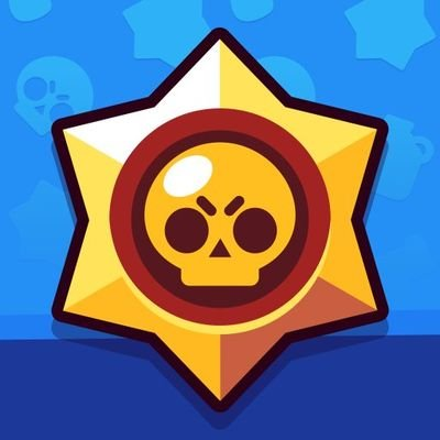 Brawl Stars Blog Main Logo